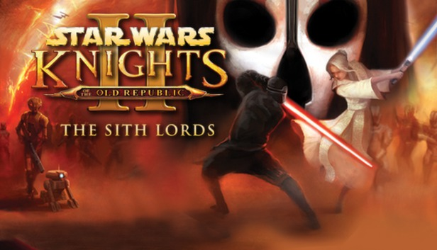 Star Wars: Knights of the Old Republic 2 (KOTOR) - Cheats, Secrets, and Console Commands